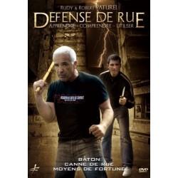Défense de Rue