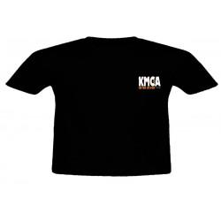 Tee-shirt Respirant Noir