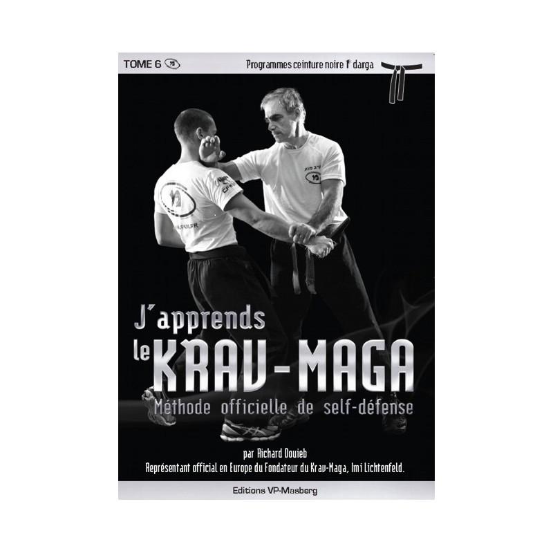 KravMaga Noire