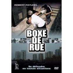 Boxe de Rue