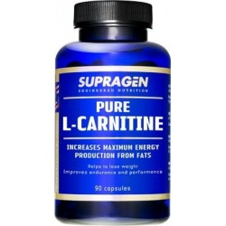 Pure L-Carnitine Gelules